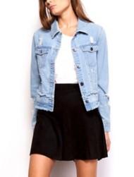 Women's BB Dakota Eisley Denim Jacket