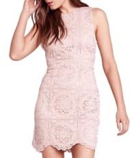 Women's Jack Ace Of Lace Cupid Dress