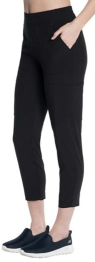 Women's Skechers Go Walk Skechweave Excursion Pant