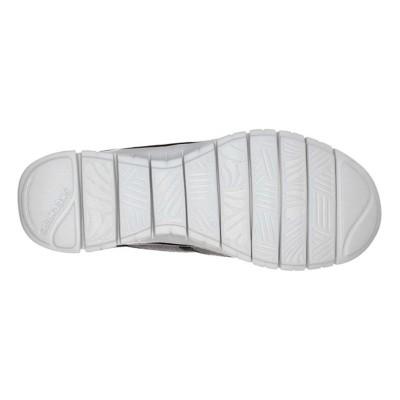 Women's Skechers Realxed fit EZ Flex Renew Walking Shoes