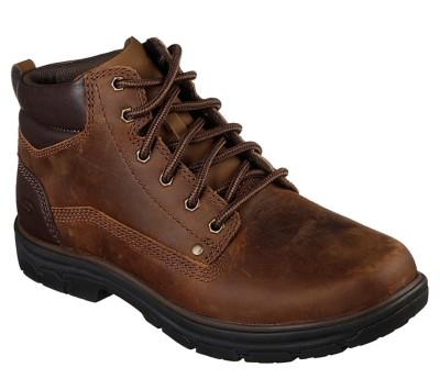 Men's Skechers Segment Garnet Boots