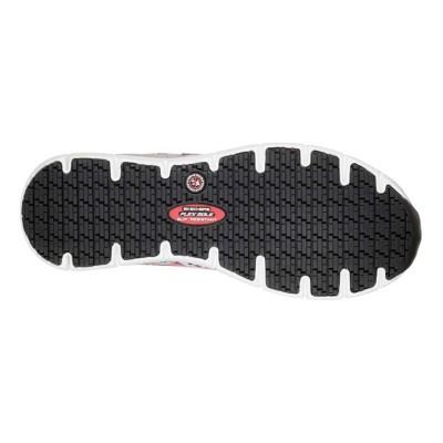 Women's Skechers Relaxed Fit Comfort Flex HC Pro Work Shoes