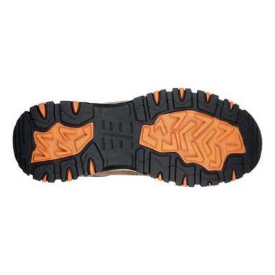 Men's Skechers Greetah Composite Toe Boots