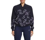 Women's Skechers Cherry Blossom Bomber Jacket
