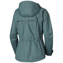 Women's Columbia Regretless  Rain Jacket