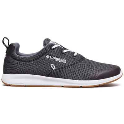 Men's Columbia Delray CVO PFG Boat Shoes