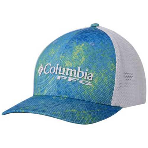 Columbia PFG Camo Mesh Cap