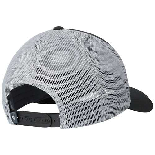 Columbia Mesh Snap Back Hat