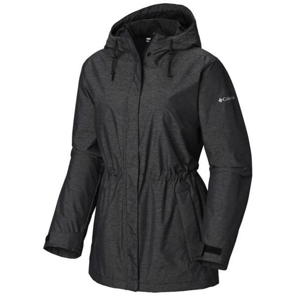 f8fe1028b ... Women's Columbia Plus Size Norwalk Mountain Rain Jacket Tap to Zoom;  Black Tap to Zoom; Pond Heather