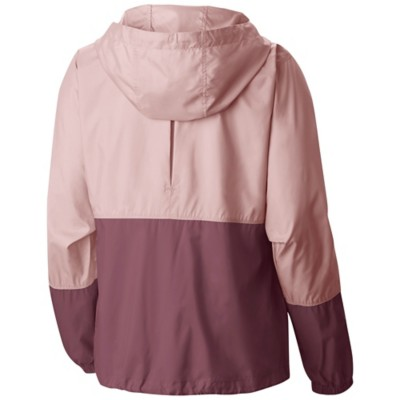 finest selection 23fa2 1a550 Tap to Zoom  Women s Columbia Plus Size Flash Forward Windbreaker Jacket