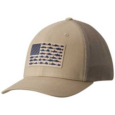 Tusk/USA Fish Flag