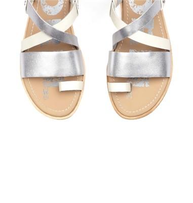 Women's Sorel Ella Criss Cross Sandals