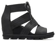 Women's Sorel Joanie II Lace Wedge Sandals
