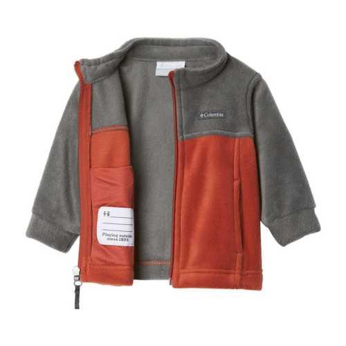 Infant Boys' Columbia Steens Mountain II Fleece Jacket