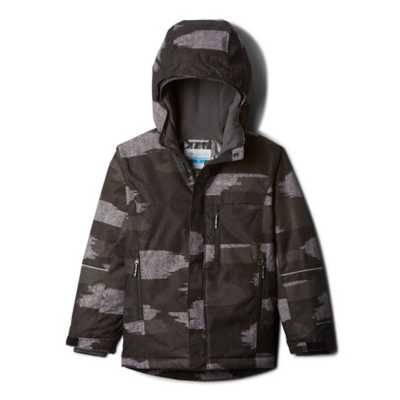 Boys' Columbia Mighty Mogul Jacket