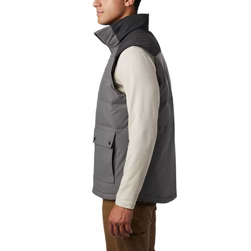 Men's Columbia Winter Challenger Vest
