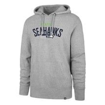 Adult 47 Brand Seattle Seahawks Outrush Hoodie
