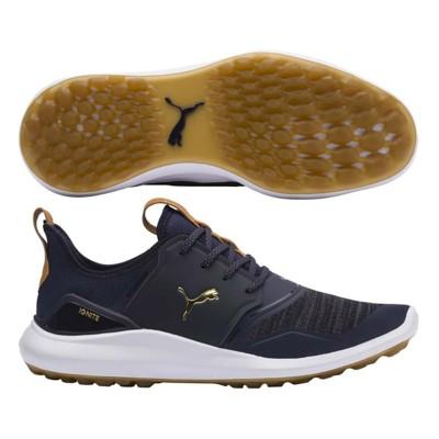 Men's Puma Ignite NXT Lace Golf Shoes