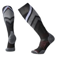 Smartwool PhD® Ski Medium Pattern Socks