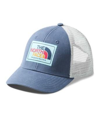 1aa18733 Grade School Girls' The North Face Mudder Trucker Hat | SCHEELS.com