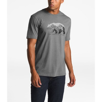 42bc7600b Men's The North Face Short Sleeve Bearitage Rights Tee