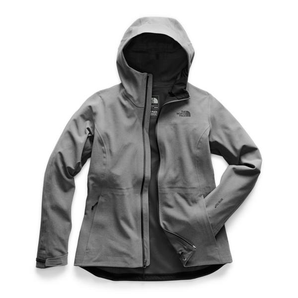 8eef26d5320e TNF Dark Grey Heather Tap to Zoom  Women s The North Face Apex Flex GTX®  3.0 Jacket