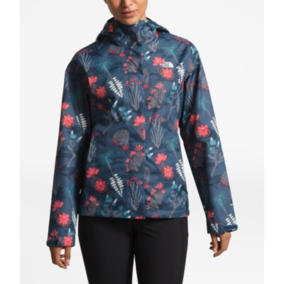 5f9b7a73b Women's The North Face Print Venture Jacket