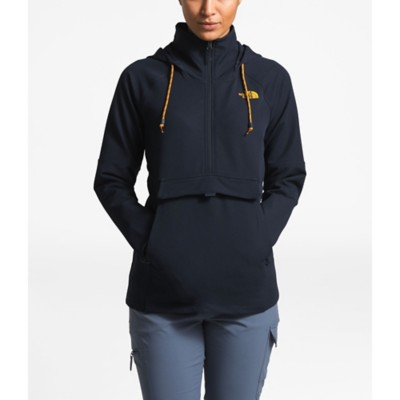e82ef86e6 Women's The North Face Tekno Ridge Pullover Jacket