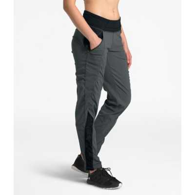 Women's The North Face On The Go Mid-Rise Pant
