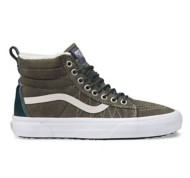 Women's Vans Sk8-HI MTE Shoes