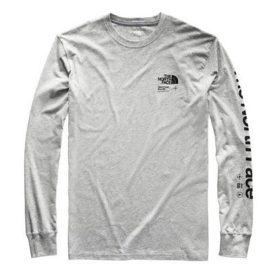 3226b98f8d8 Images. Previous. Men's The North Face Half Dome Explore Long Sleeve Shirt