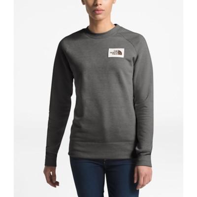 Women's The North Face Heritage Crew Sweatshirt