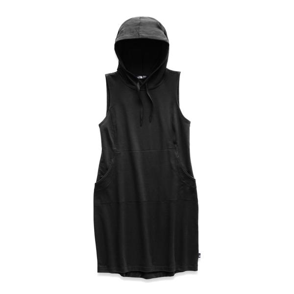 4338179d5 Women's The North Face Bayocean Sleeveless Hooded Dress