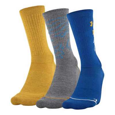 Blue/Grey/Yellow