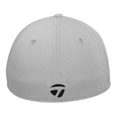 be19f2ce9f39c Tap to Zoom  Men s TaylorMade Performance Cage Hat