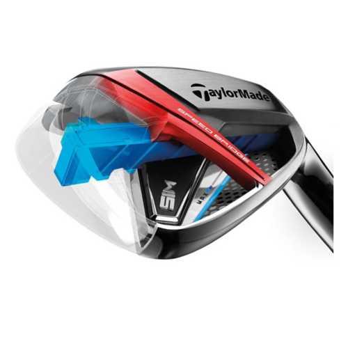 TaylorMade SIM Max Irons