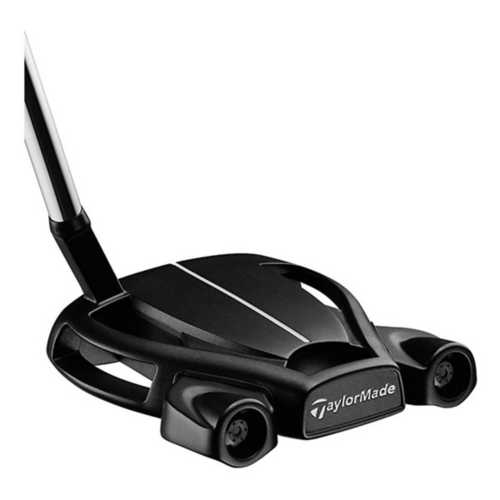 TaylorMade Spider Tour Black #3 Small Slant Putter