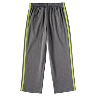 Grade School Boys' adidas Impact Heathered Tricot Pant