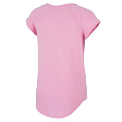 Preschool Girls' adidas Crop Graphic T-Shirt