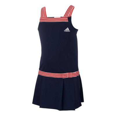Toddler Girls' adidas Sleeveless Tennis Dress