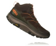 Men's HOKA ONE ONE Sky Toa Hiking Boots