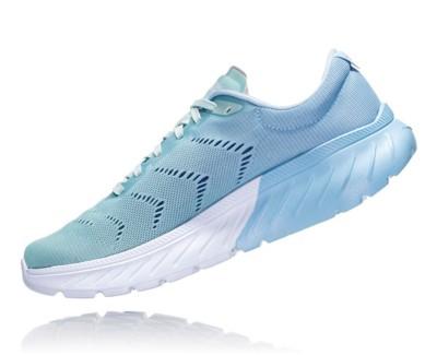 innovative design 63d57 d2c37 Women's HOKA ONE ONE Mach 2 Running Shoes