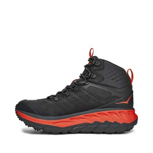 Anthracite/Red