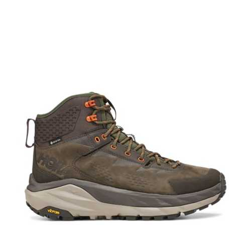 Men's HOKA ONE ONE Kaha GTX Waterproof Hiking Boots