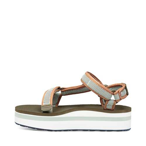 Women's Teva Flatform Universal MP Sandals