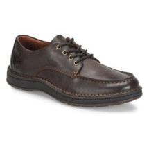 Born Men's Moc Toe Oxford