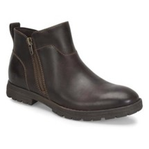 Born Men's Ludo Zip-Up Boot