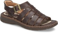 Men's Born Wichita Sandals