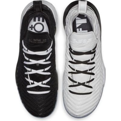 check out fcfb9 10b0f Tap to Zoom  Nike LeBron XVI Battleknit 2.0 Flyknit Basketball Shoes