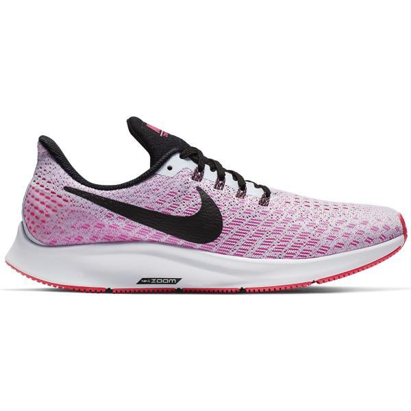 2e9f76b9a ... Women's Nike Air Zoom Pegasus 35 Running Shoes Tap to Zoom; Half  Blue/Black-Hyper Pink-White